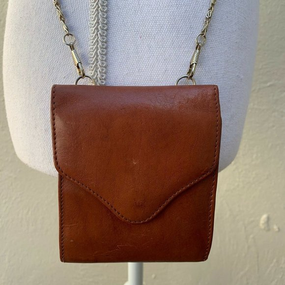 HOBO Handbags - Vtg Hobo International Mini Wallet Crossbody purse